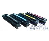 Картридж лазерный пурпурный Canon 716M совместимый
