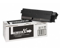 Тонер-картридж черный TK-590K для Kyocera Mita Mita FS-C2026 / FS-C2126 / FS-C2526 MFP / FS-C2626 MFP / FS-C5250 / FS-C5250DN оригинальный