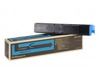 Тонер-картридж голубой TK-8305C для Kyocera Mita TASKalfa 3050 / 3051 / 3550 / 3551 оригинальный