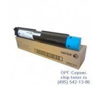 Тонер-картридж Xerox 006R01464 голубой, Xerox WorkCentre 7120 / 7125 / 7220 / 7225  ,оригинальный
