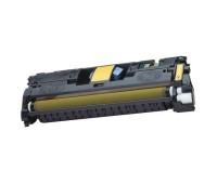 Картридж желтый HP Color LaserJet 1500 / 2500 / 2550 / 2820 / 2840 совместимый