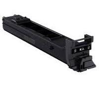 Картридж черный Konica Minolta bizhub C550 ,совместимый