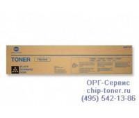 Тонер-картридж черный  Konica Minolta Bizhub C353P ,оригинальный