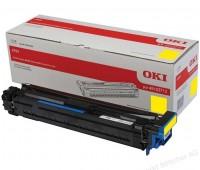 Фотобарабан 45103713 желтый для Oki C911 / Oki C931 оригинальный