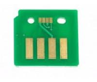 Чип желтого картриджа Xerox WorkCentre 7535
