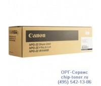 Фотобарабан черный Canon CLC ( iR ) - 2620 / 2200 / 3220 ,оригинальный