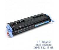 Картридж голубой Canon LBP-5000 / 5100 ,совместимый