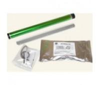 Комплект восстановления пурпурного фотобарабана Konica Minolta Magicolor 8650 / 8650DN (фотовал,  чистящее лезвие,  девелопер 250гр.,  чип драм-картриджа)
