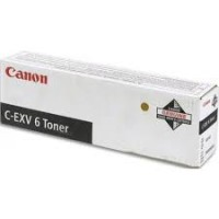 Картридж Canon C-EXV6 BK (1386A006), Оригинальный