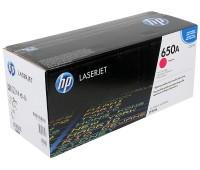 Картридж пурпурный HP Color LaserJet Enterprise CP5520 / CP5525 / M750 оригинальный