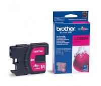 Струйный картридж пурпурный Brother LC980M ,оригинальный
