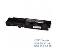 Картридж черный Xerox Phaser 6600 совместимый
