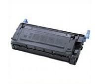 Картридж голубой HP Color LJ 4600 / 4650 совместимый