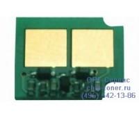 Чип желтого фотобарабана HP Color LaserJet CP6015/CM6040MFP