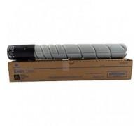 Картридж черный Konica Minolta bizhub С220 / C280 оригинальный