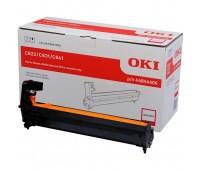 Фотобарабан 44844406 пурпурный для Oki C822 / C831 / C841 оригинальный