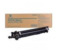 Блок девелопера черный Konica Minolta bizhub C258  / C308  / C368 оригинальный
